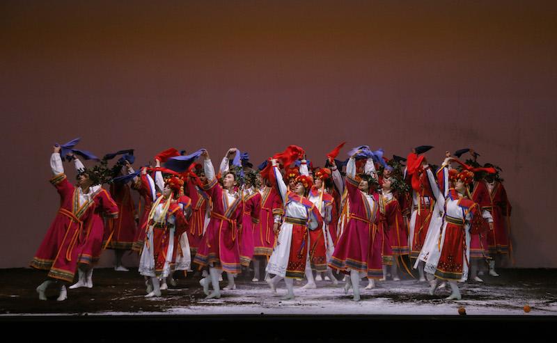 Mozart's Requiem, Adelaide Festival