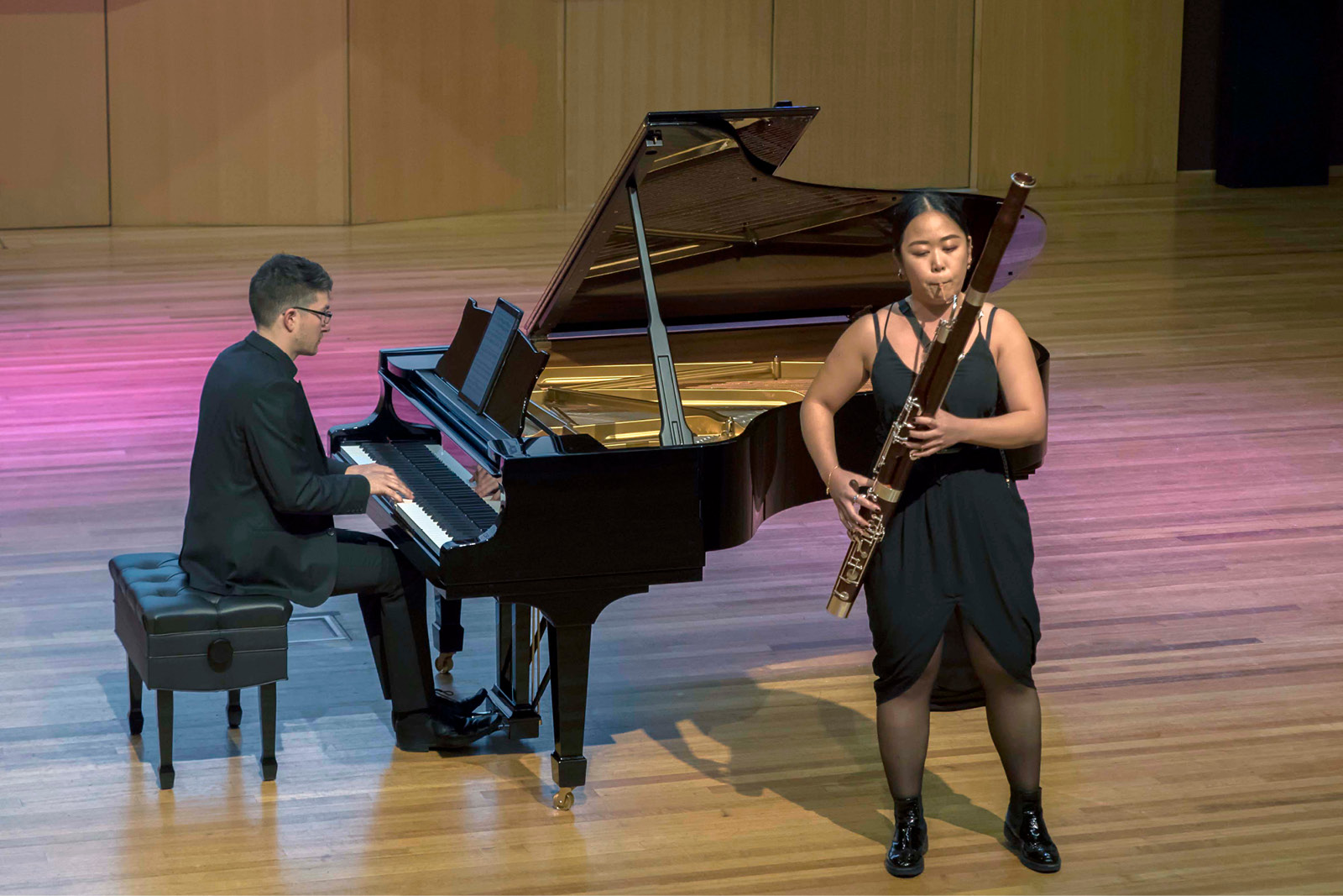 Carol Wang wins Australian Youth Classical Music Competition