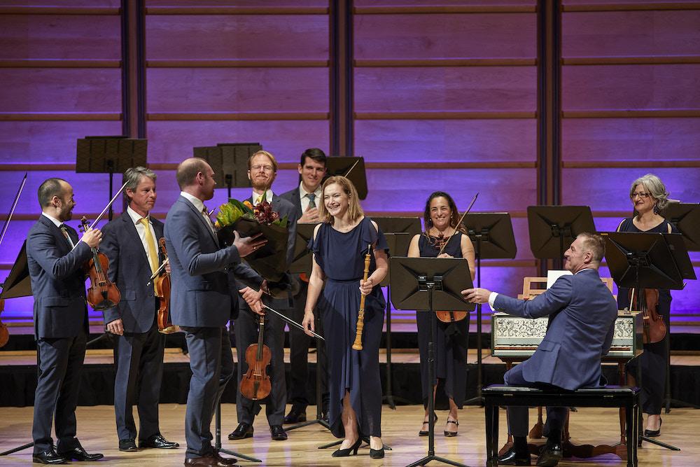 Brandenburg Orchestra