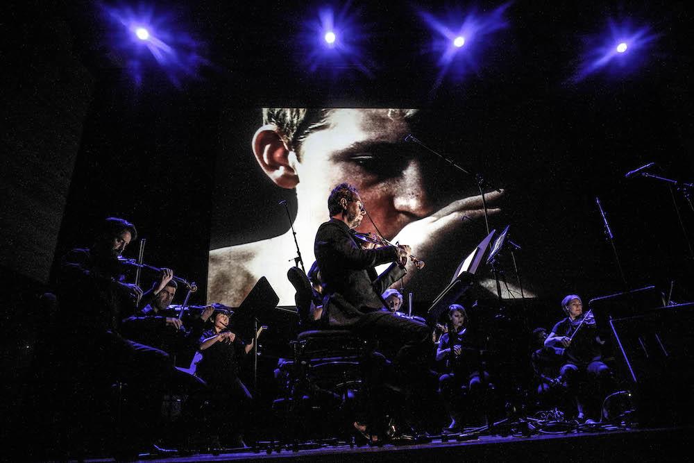 Australian Chamber Orchestra's Luminous