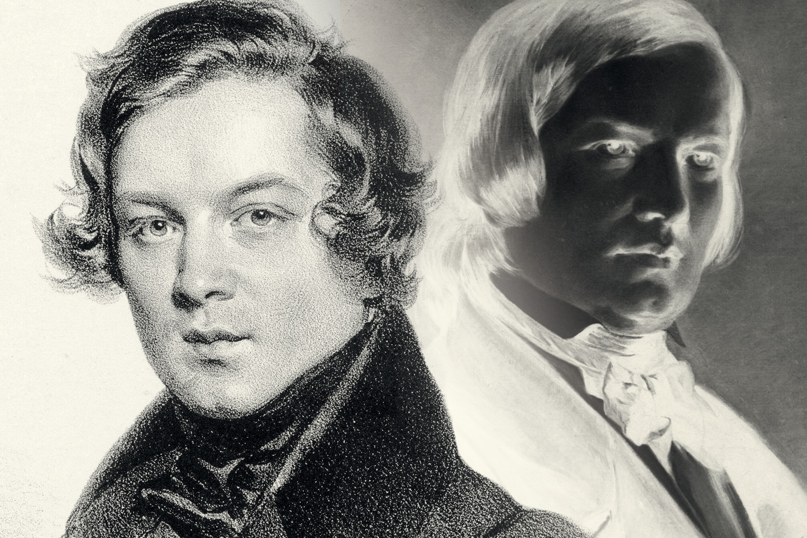 Schumann Double