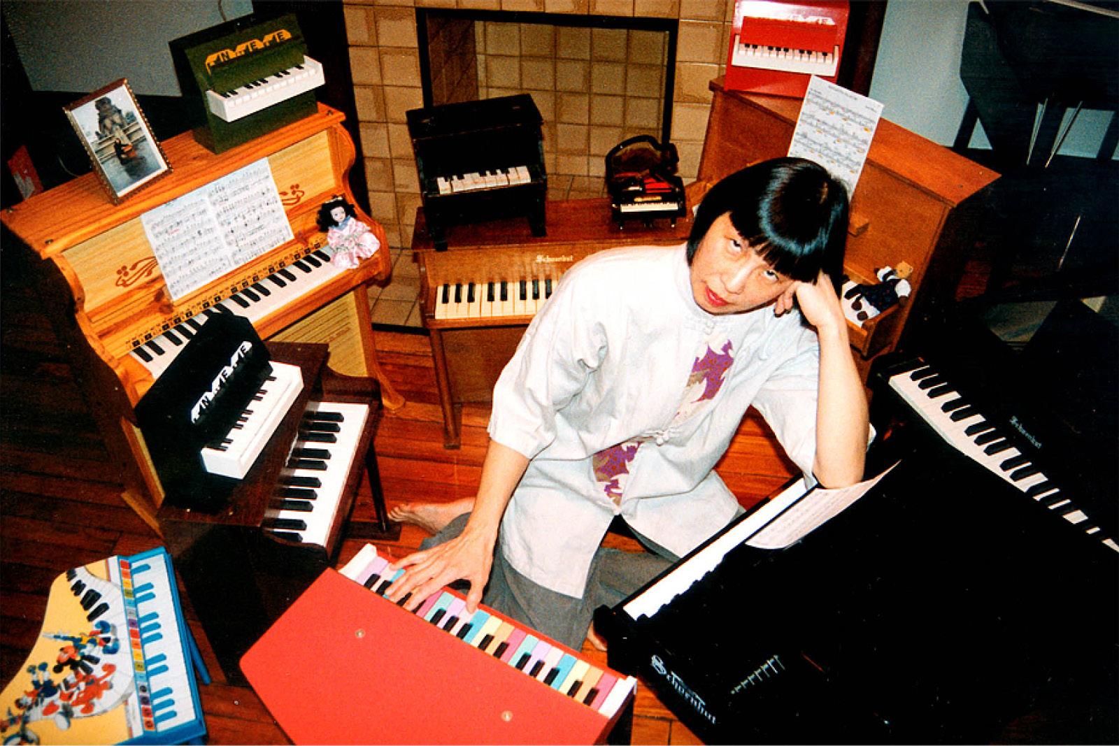 Margaret Leng Tan