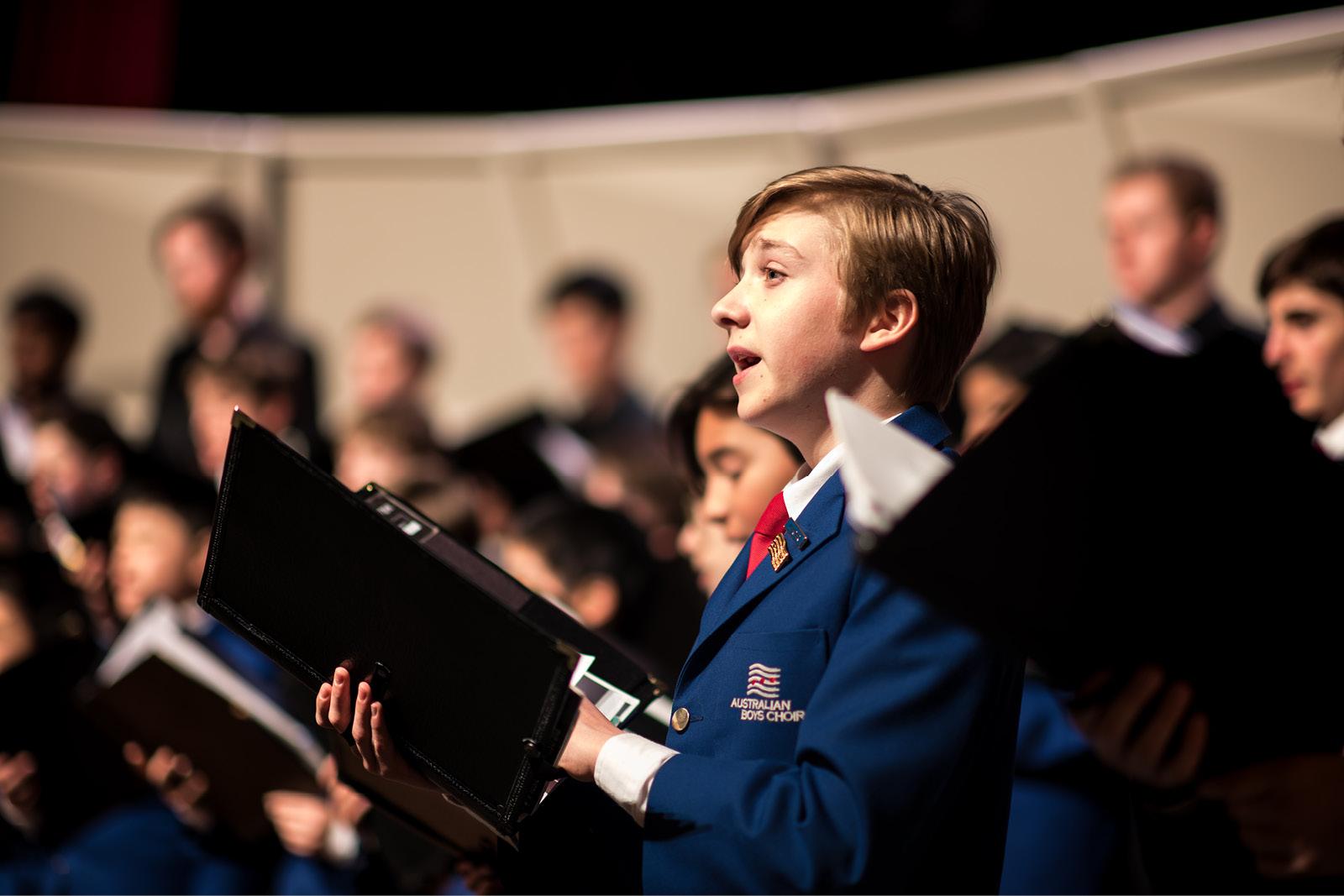 Australian Boys Choir