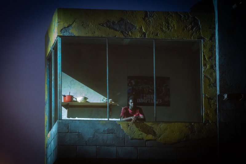 Ludovico Einaudi, opera, Winter Journey