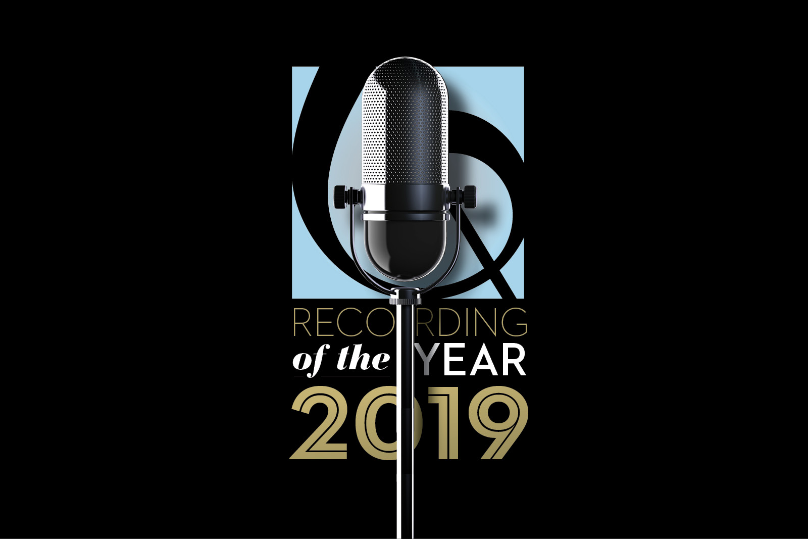 Recording of the Year