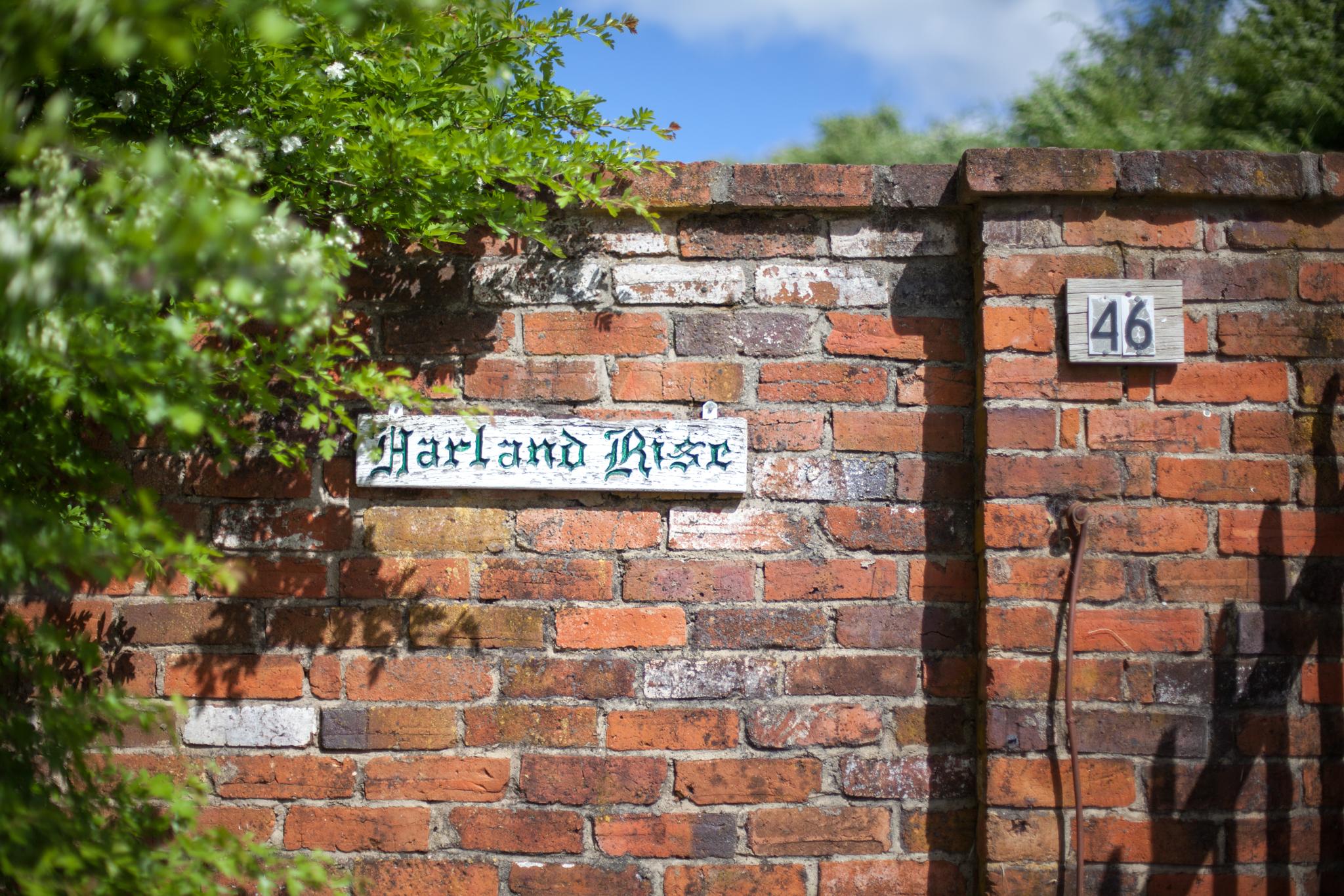 Harland Rise Barn
