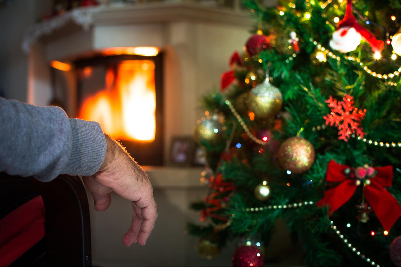 Christmas Loneliness