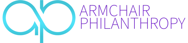 Armchair Philanthropy