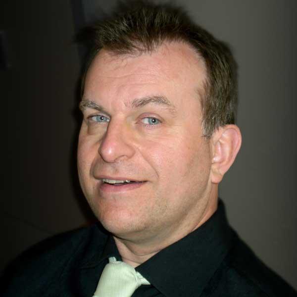 Lynden Barber
