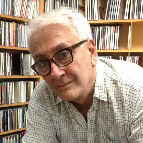 Greg Keane
