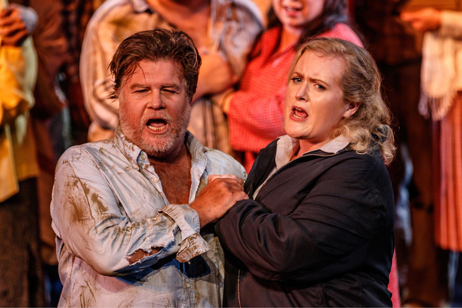Melbourne Opera Fidelio
