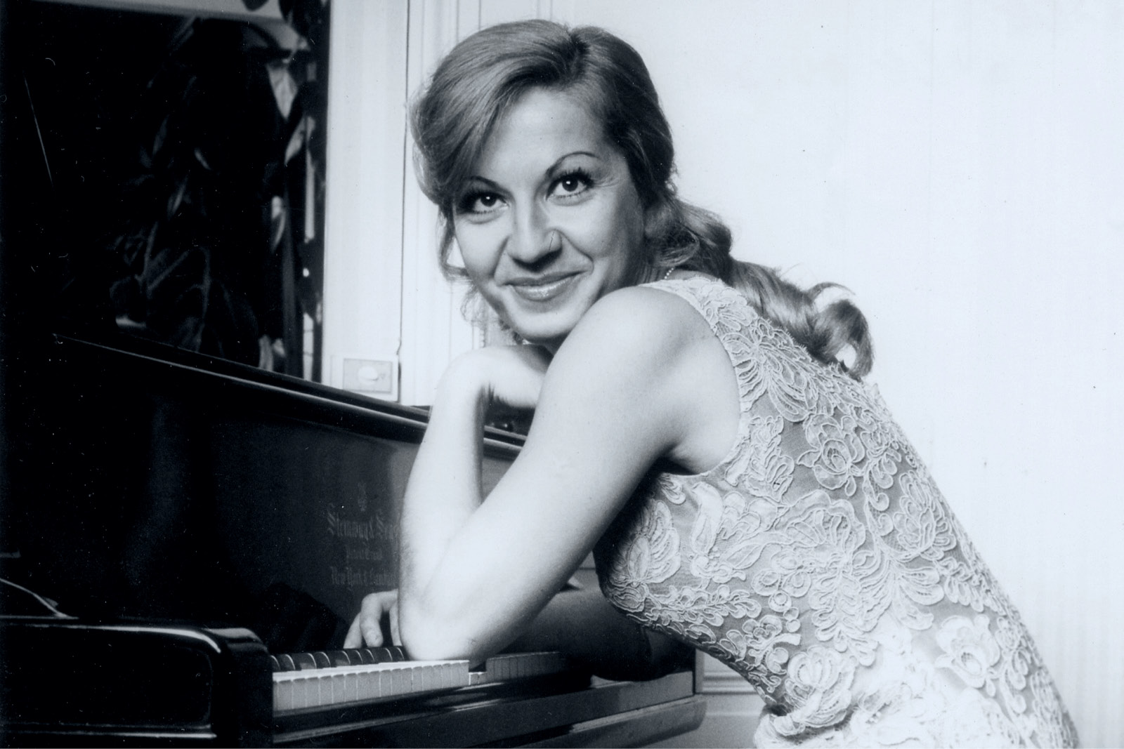 Cécile Ousset