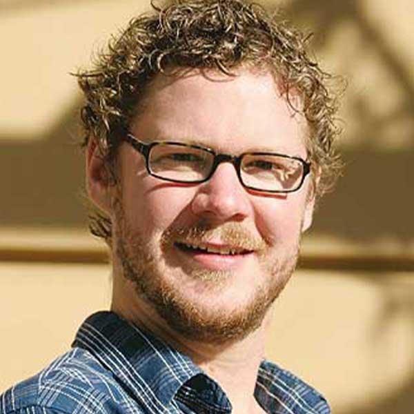 Andrew Messenger