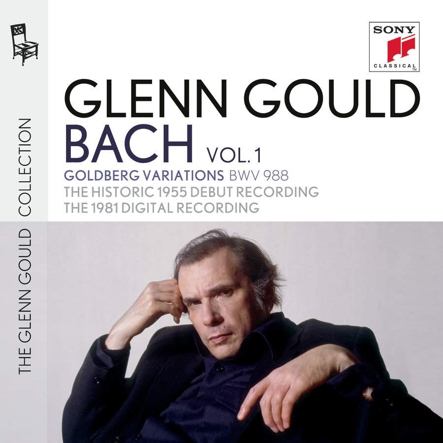 Glenn Gould Bach Goldberg Variations
