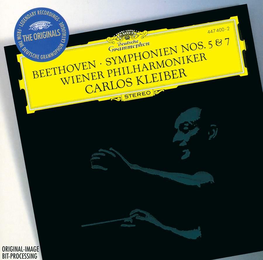Kleiber Beethoven