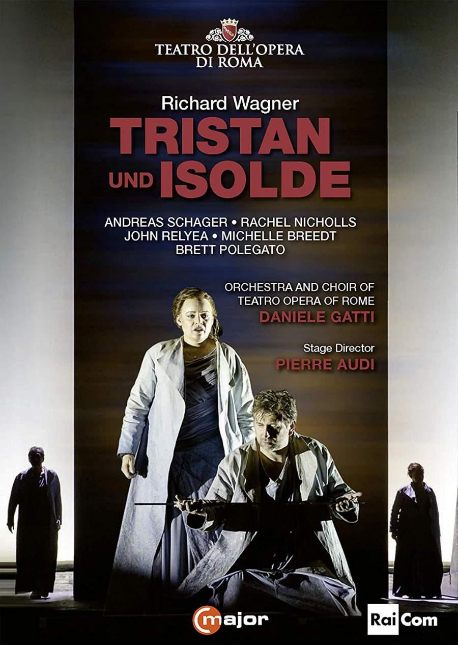 Wagner: Tristan und Isolde (Rome Opera)