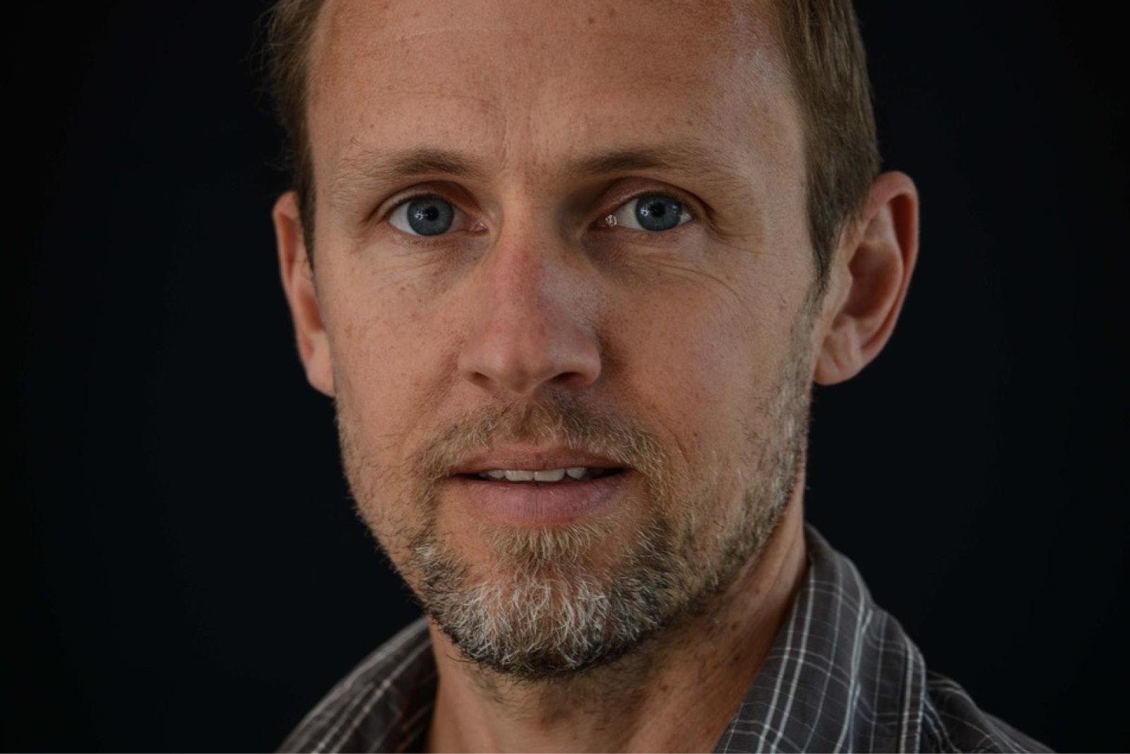 Michael Kutschbach