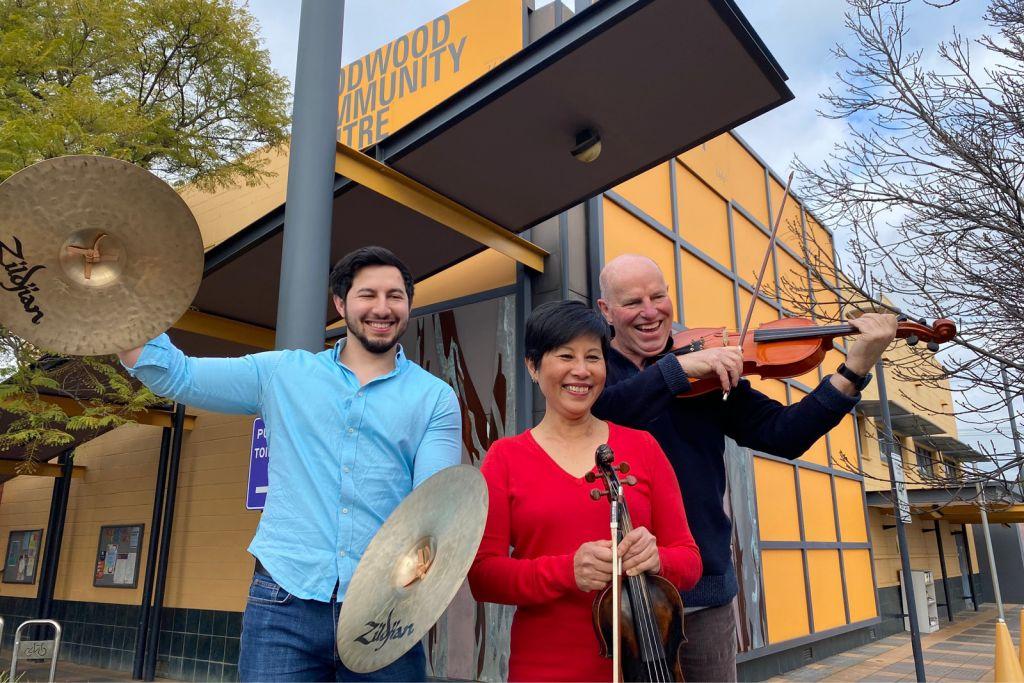 ASO Community Centre Concerts