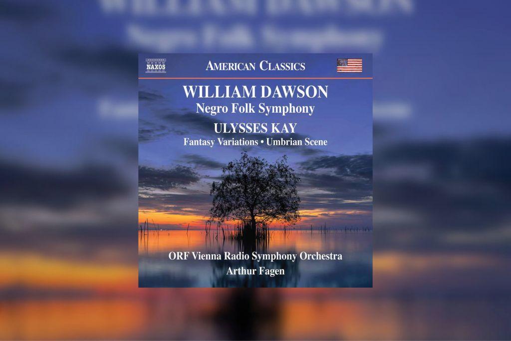 William Dawson, Ulysses Kay