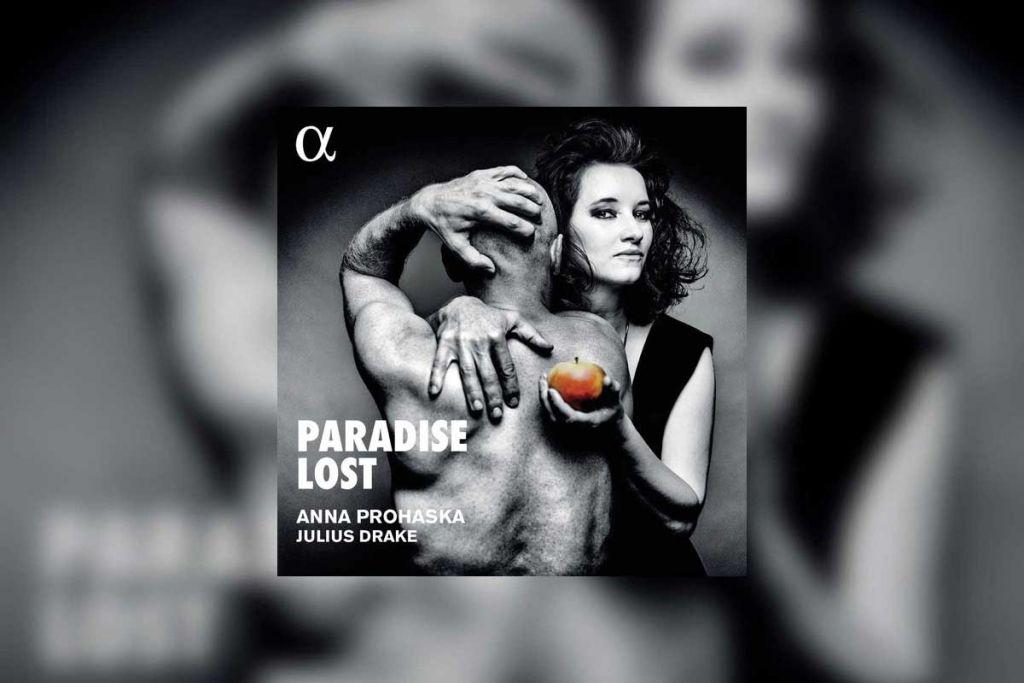 Paradise lost CD slick