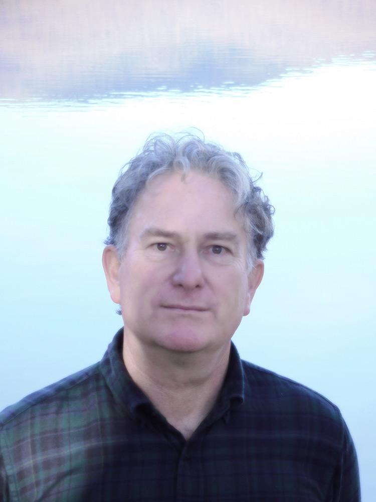Gordon Kerry