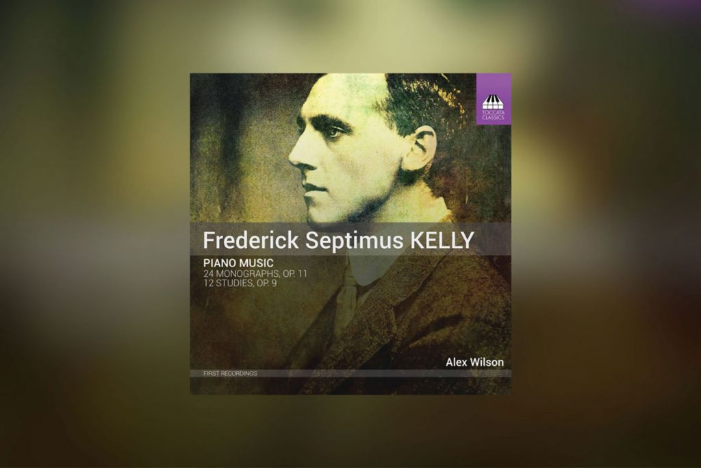Piano music by FS Kelly