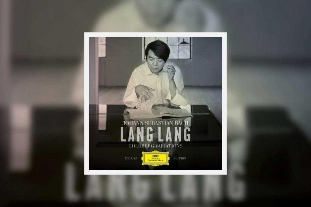 Lang Lang Goldberg Variations