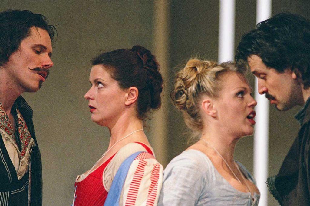 Così Fan Tutte, Glyndebourne Productions Ltd