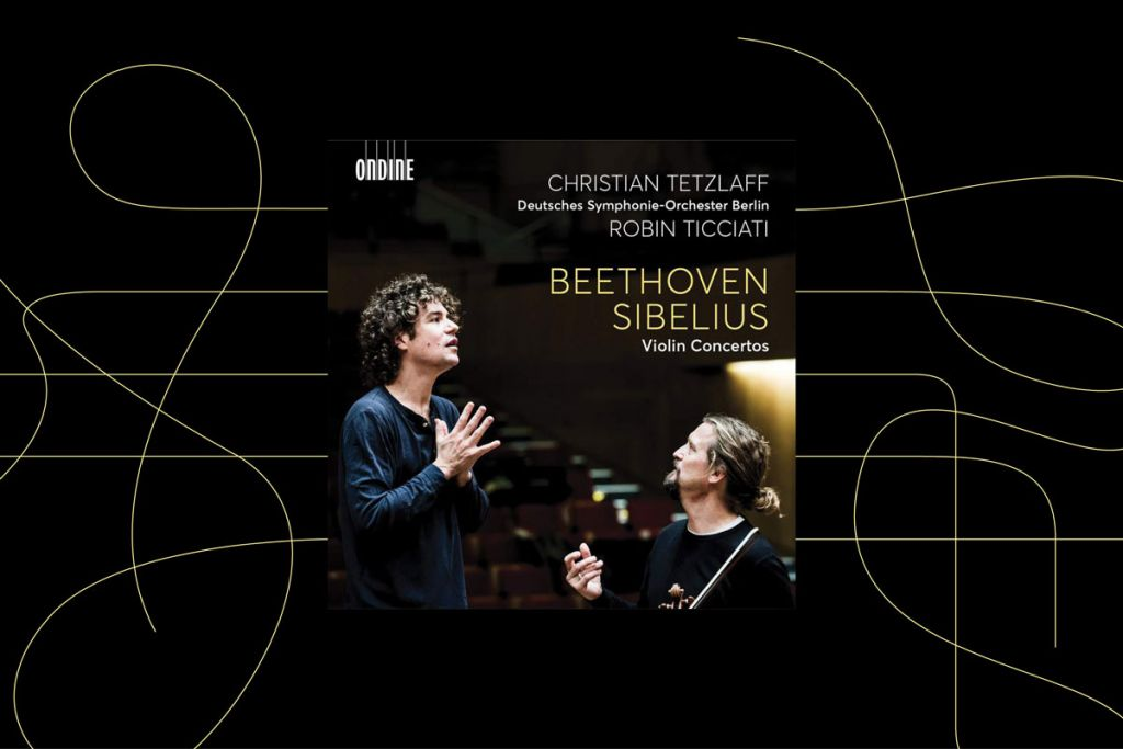 Orchestral Recording of the Year