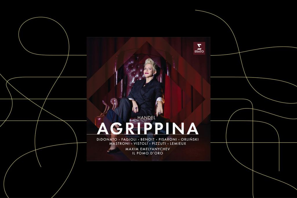 Opera Recording of the Year
