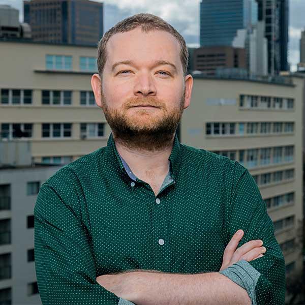 Ian Whitney