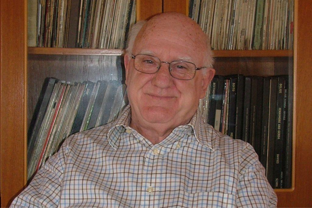 Limelight critic James McCarthy