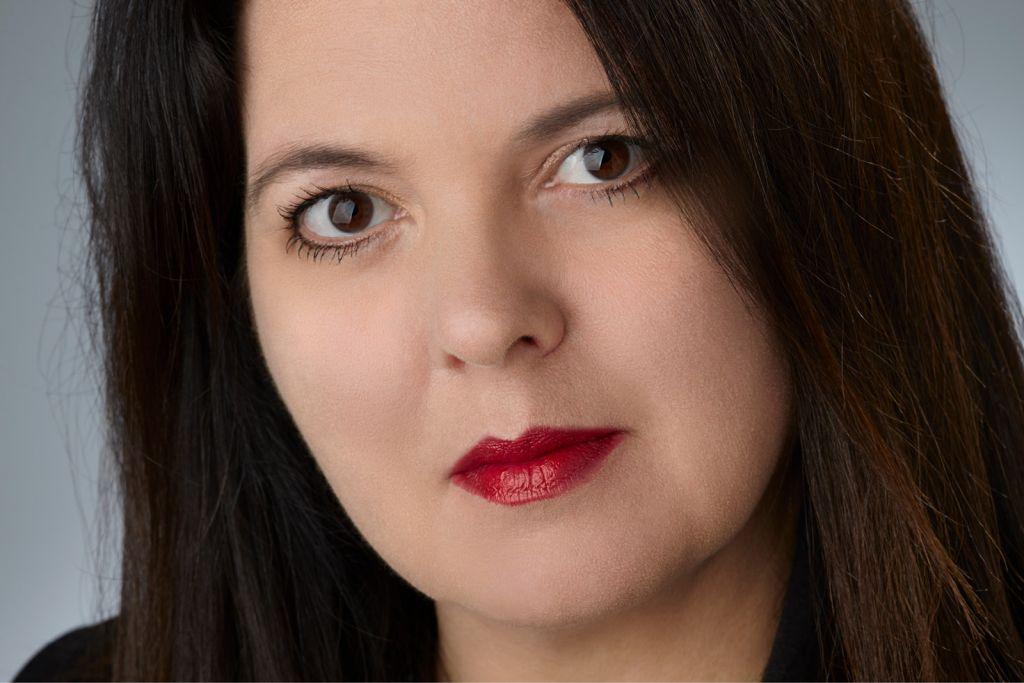 Australian Contemporary Opera Co Artistic Director and CEO Linda Thompson