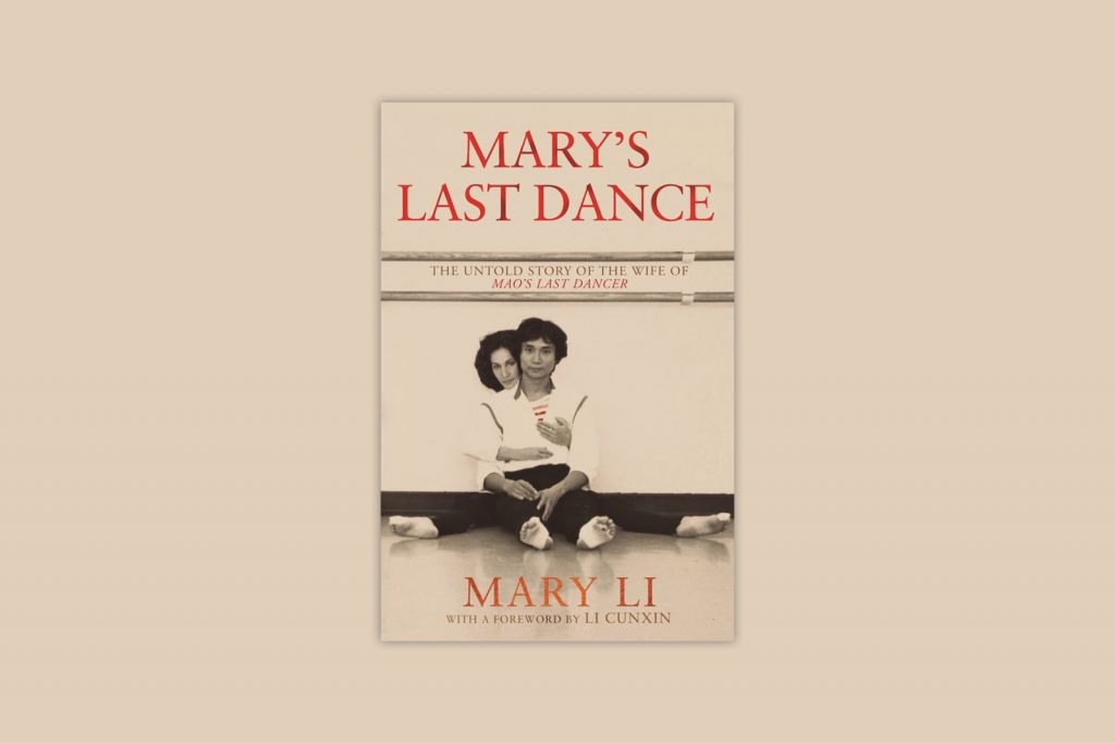 Mary's Last Dance Book Review