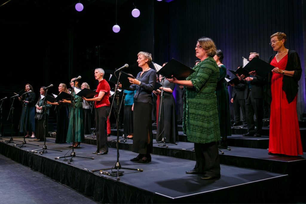 Sydney Chamber Choir pc Yaya Stempler