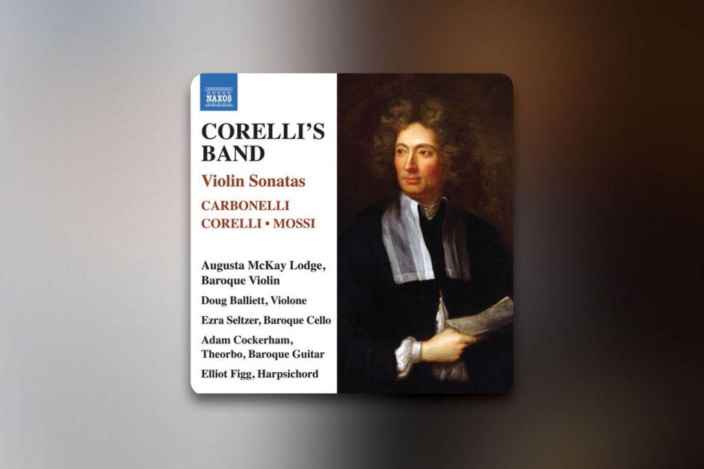 Corelli's Band