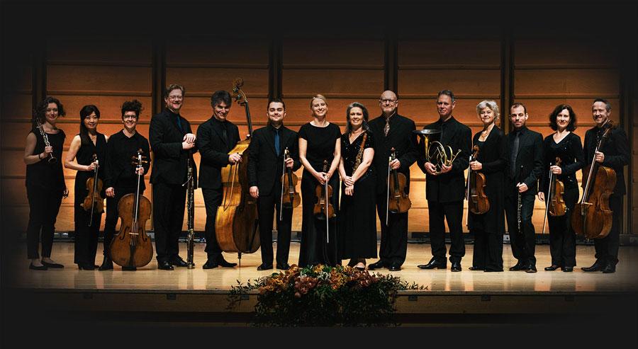 Australian Romantic & Classical Orchestra