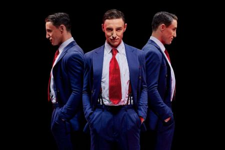 American Psycho – The Musical