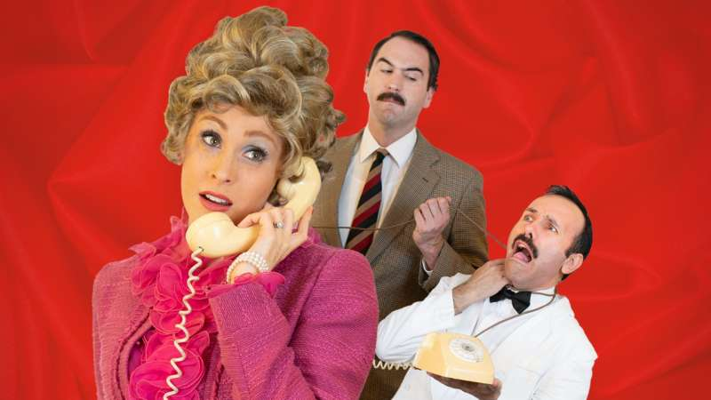 Faulty Towers The Dining Experience