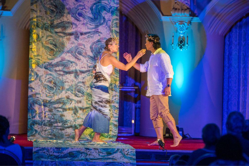 Freeze Frame Opera's The Little Mermaid 3