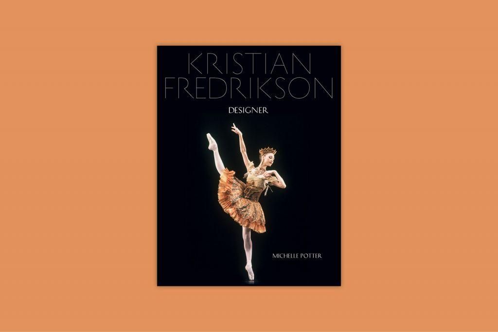 Kristian Fredrikson Designer