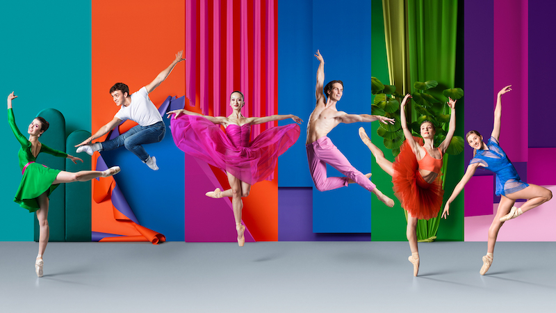 Telstra Ballet Dancer of Year Awards nominees
