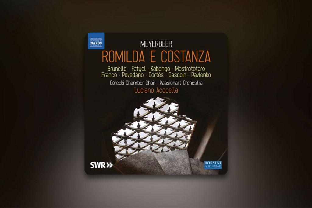Romilda e Costanza