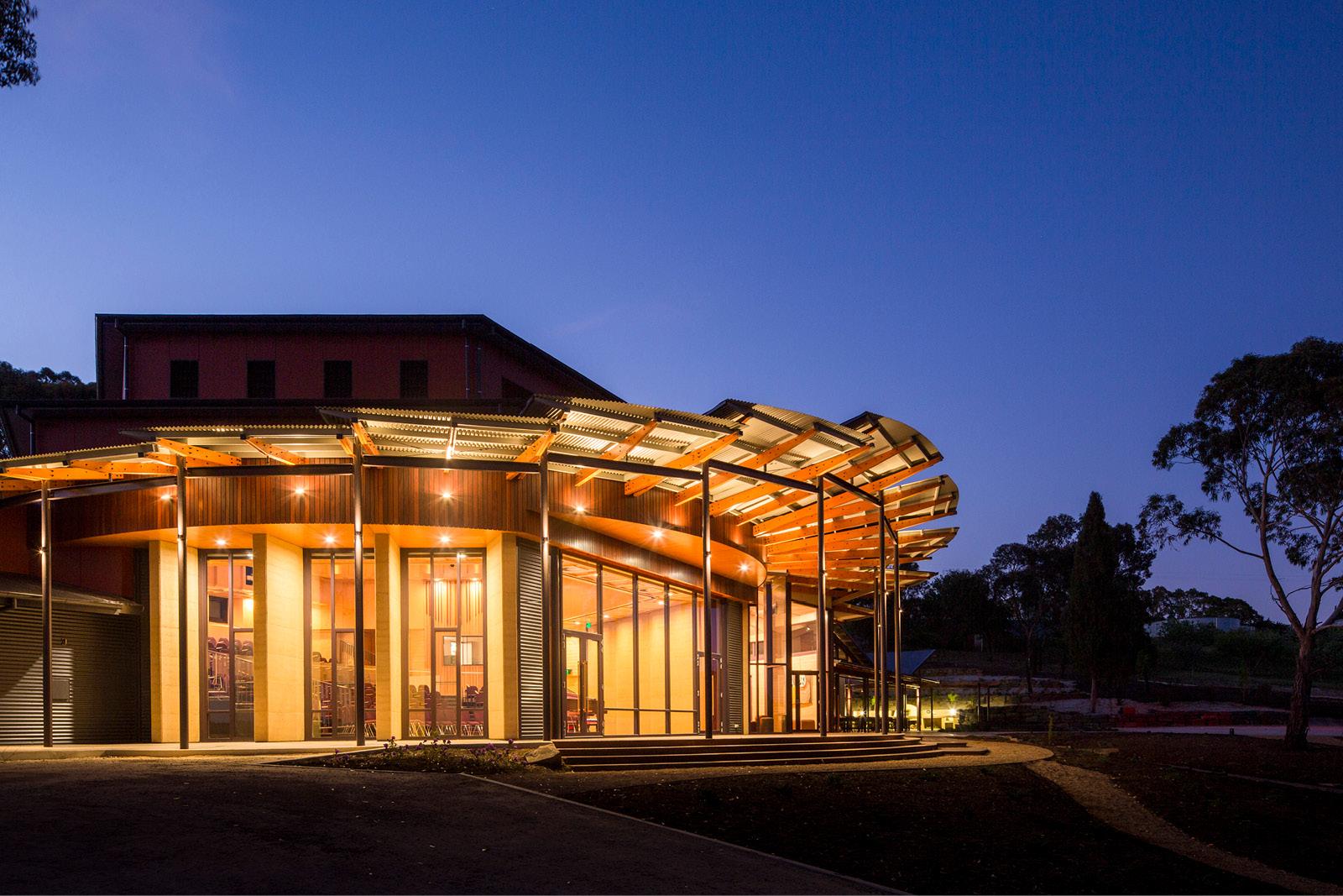 UKARIA Cultural Centre