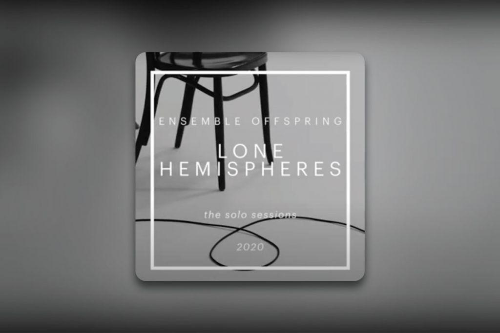 Lone Hemispheres