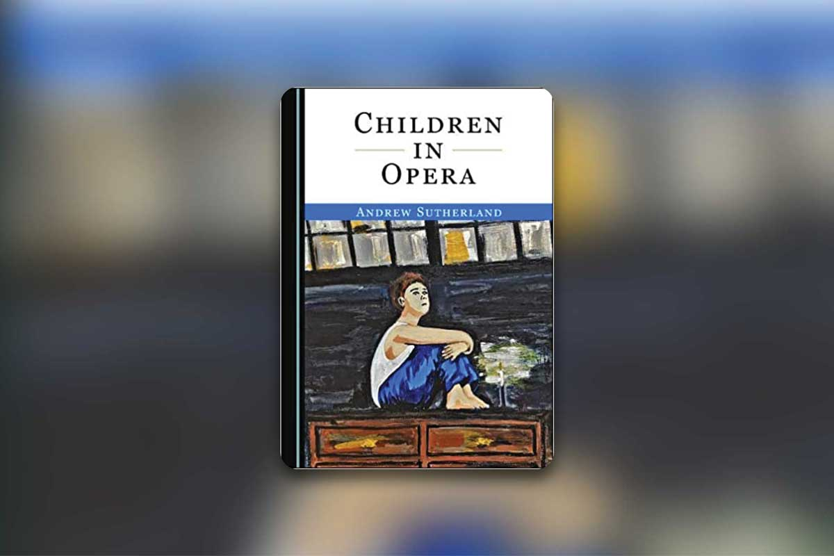 Children in Opera