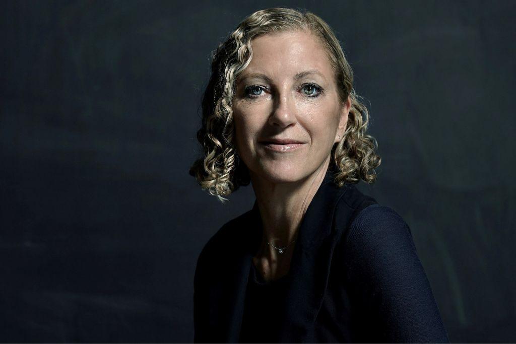 Joanna Murray-Smith