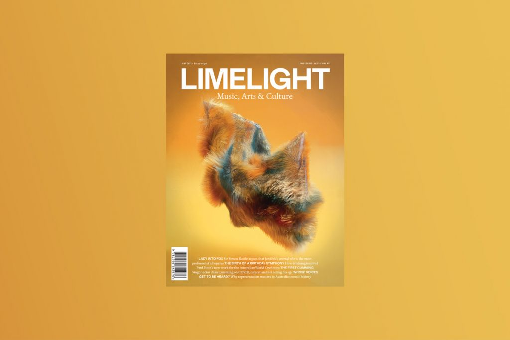 Limelight May 2021