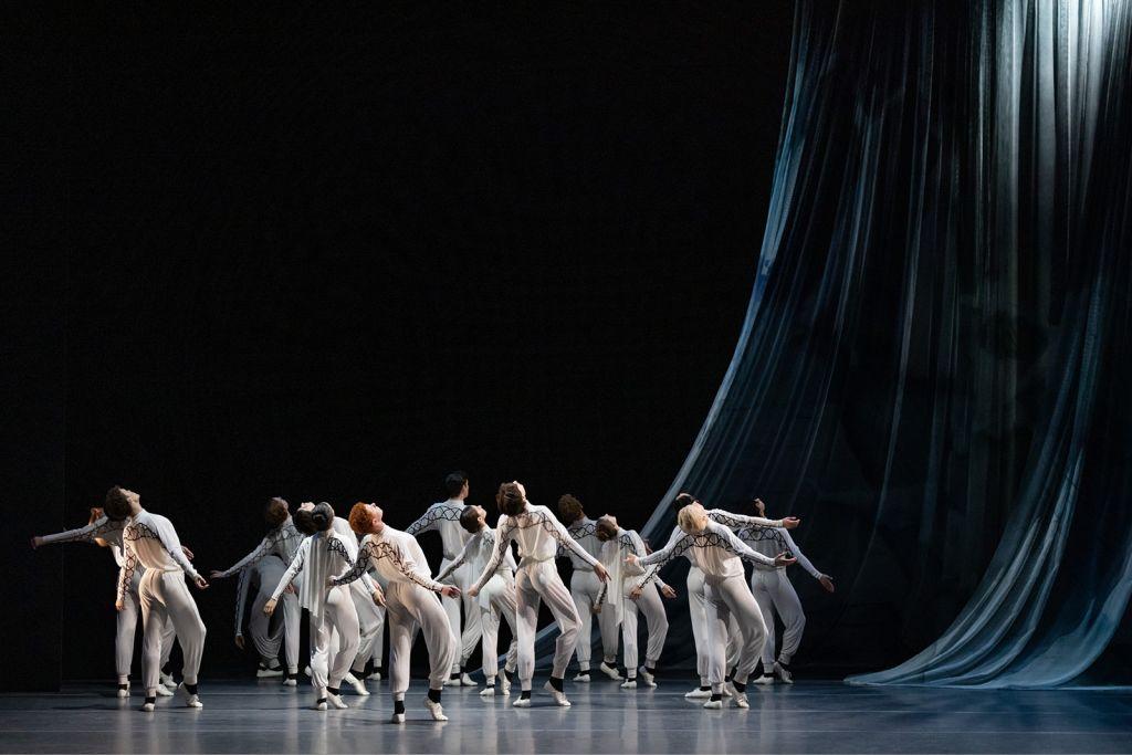 The Australian Ballet's Watermark