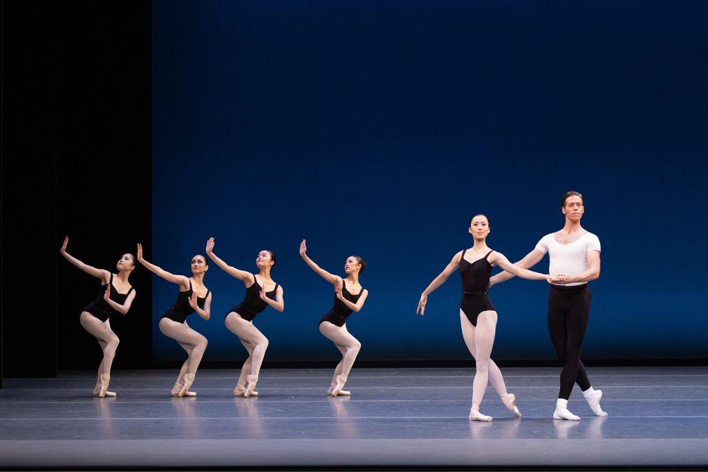 The Australian Ballet's The Four Temperaments